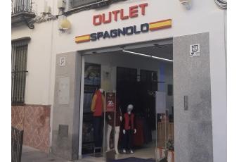 Huelva, Almonte (Tienda Outlet Oficial)